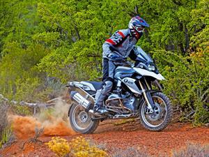 BMW Motorrad Chile: Importador número uno del planeta