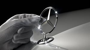 Mercedes-Benz es la marca de autos premium número uno del mundo en 2019