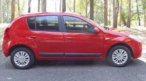Renault Sandero 2011 a prueba