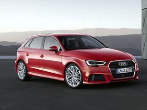 Así es el nuevo Audi A3