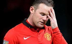 A Wayne Rooney le revocan la licencia por dos años por manejar borracho