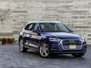 Audi Q5 2018 llega a México desde $699,900 pesos