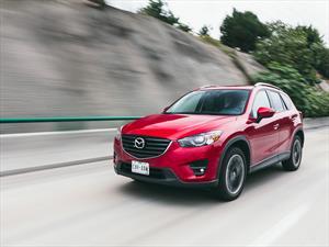 Mazda CX-5 2016: Prueba de manejo