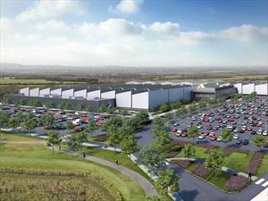 Fábrica de motores de Jaguar Land Rover ampliará su tamaño