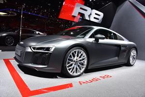 Audi R8 2016, se presenta la segunda generación