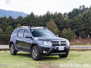 Renault Duster 2017 a prueba