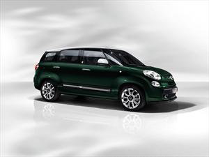 FIAT 500L Living se presenta