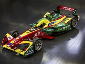 Las marcas ponen los ojos en la Fórmula E