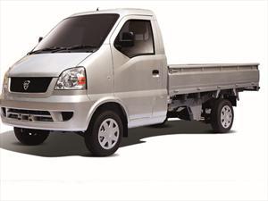 Hafei presenta en Colombia sus nuevos modelos MinYi Pick Up, cabina sencilla y doble