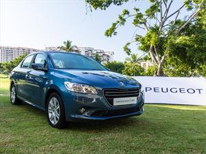 Manejamos el nuevo Peugeot 301 en exclusiva
