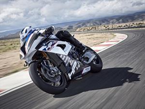 BMW HP4 Race, la moto más extrema