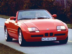 El BMW Z1 festeja 25 años