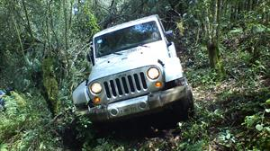 Jeep Wrangler 2012 llega a México desde $369,900 pesos