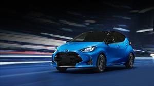Toyota alista el lanzamiento del nuevo Yaris