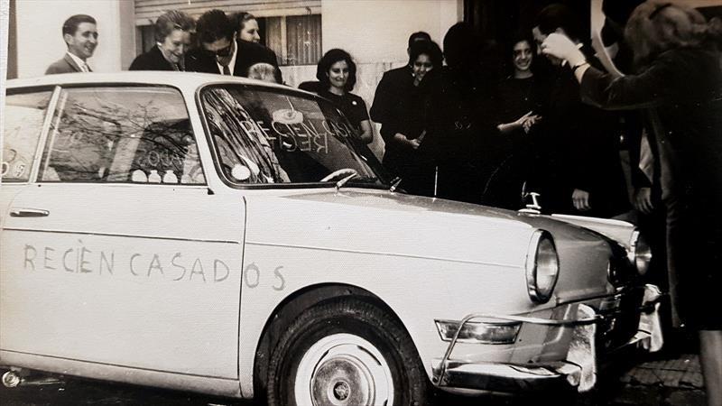 De Carlo 700, el BMW que se fabricó en Argentina