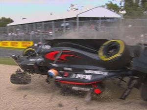 F1: Alonso no corre el GP de Bahrein