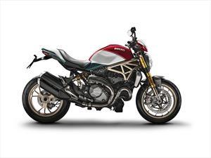 Ducati celebra 25 años lanzando una exclusiva edición especial de la Monster 1200