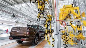 Great Wall inaugura nueva planta inteligente para la fabricación de su camioneta Serie P