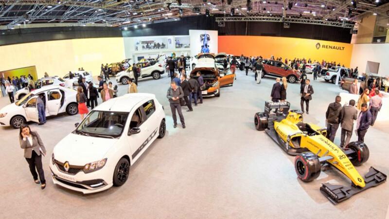 Mercado automotor colombiano: 20.886 unidades matriculadas en octubre