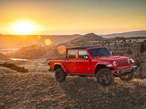 ¿Será así el nuevo Jeep Gladiator?