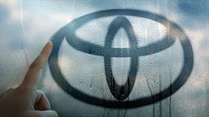Qué significa el logo de Toyota