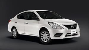 El viejo Nissan Versa seguirá vendiéndose como V-Drive