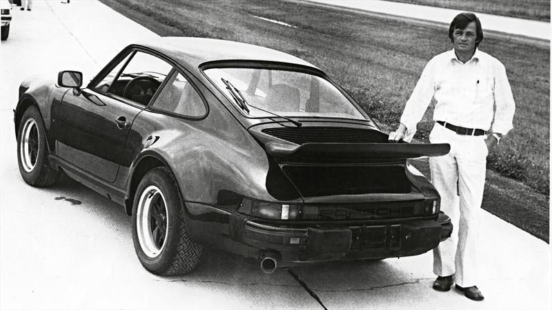 Muere Hans Mezger, el ingeniero estrella de Porsche