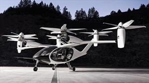 Toyota va más allá de los autos y comercializará aeronaves eléctricas