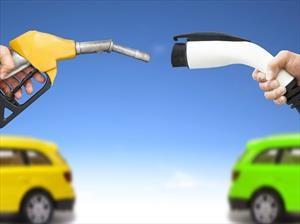 Boom eléctrico e híbrido en Estados Unidos