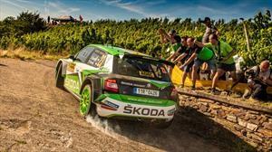 Skoda también se retira del WRC en 2020