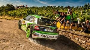 Mala noticia: Skoda abandona el WRC