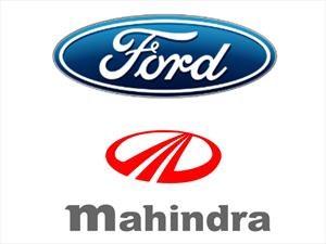 Mahindra y Ford hacen una alianza