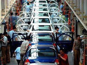 China va a vender 30 millones de carros en 2019