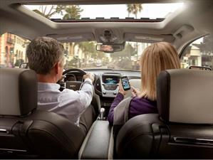 OnStar compartirá información de hábitos de conducción con aseguradoras