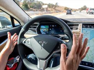¿Nos animamos a la conducción autónoma?