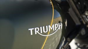 Triumph se pone manos a la obra en la que será su primera moto eléctrica
