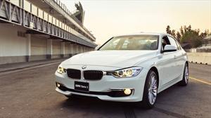 BMW Serie 3 2013 llega a México desde 41,000 dólares