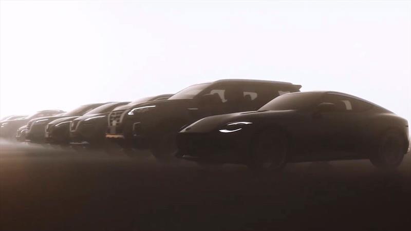 Nissan lanzará 12 nuevos modelos y reducirá su producción en 20 por ciento