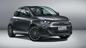 FIAT 500 2021, ahora es 100% eléctrico