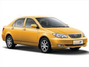 BYD Móvil 3: el taxi seguro