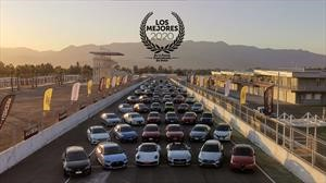 Los Mejores 2020: estos son los ganadores de los premios al auto del año en Chile