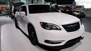 Chrysler 200 Super S by Mopar se presenta en el Salón de Detroit 2012