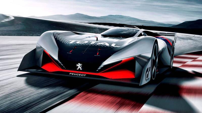 Peugeot regresará al WEC y buscará conquistar las 24 Horas de Le Mans