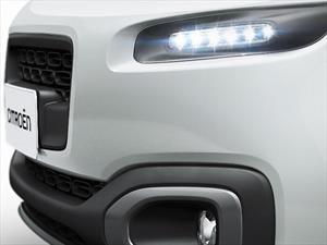 Nuevo Citroën C3 Aircross: adelanto