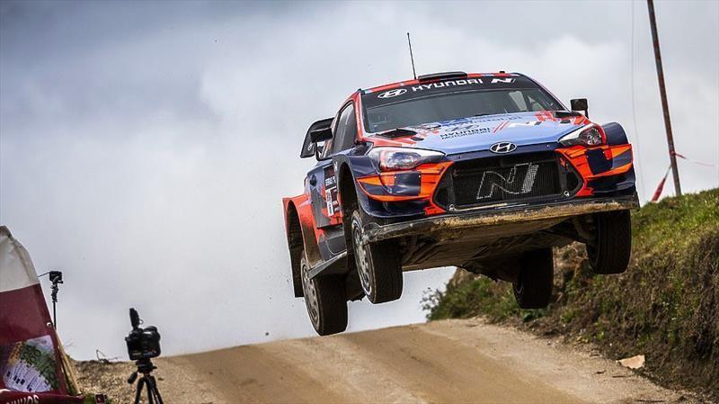 WRC: La gente y los periodistas eligieron al mejor de la historia