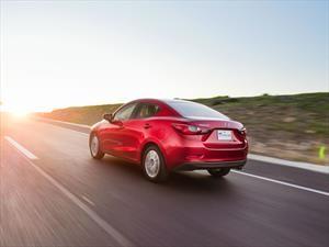 Mazda 2 Sedán 2019 a prueba: Buen manejo para todos