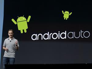 Android Auto, la gran apuesta de Google en el mercado automotriz