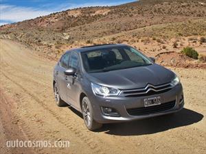 Citroën C4 Lounge ahora con más equipamiento para su versión Tendance