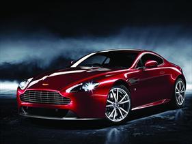 Aston Martin Dragon 88 se presenta en el Salón de Beijing 2012