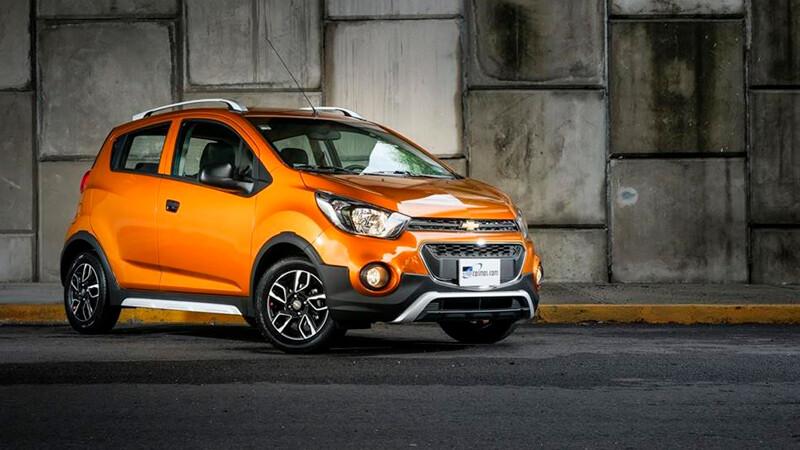 ¿Cuánto cuesta tener un Chevrolet Beat 2020?